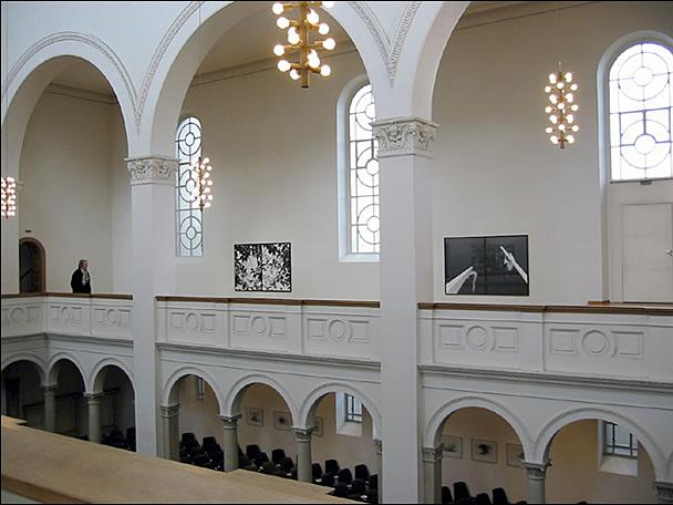 Trinitatiskirche Köln